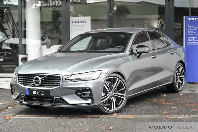 Volvo S60 III R-Design T5 Geartronic